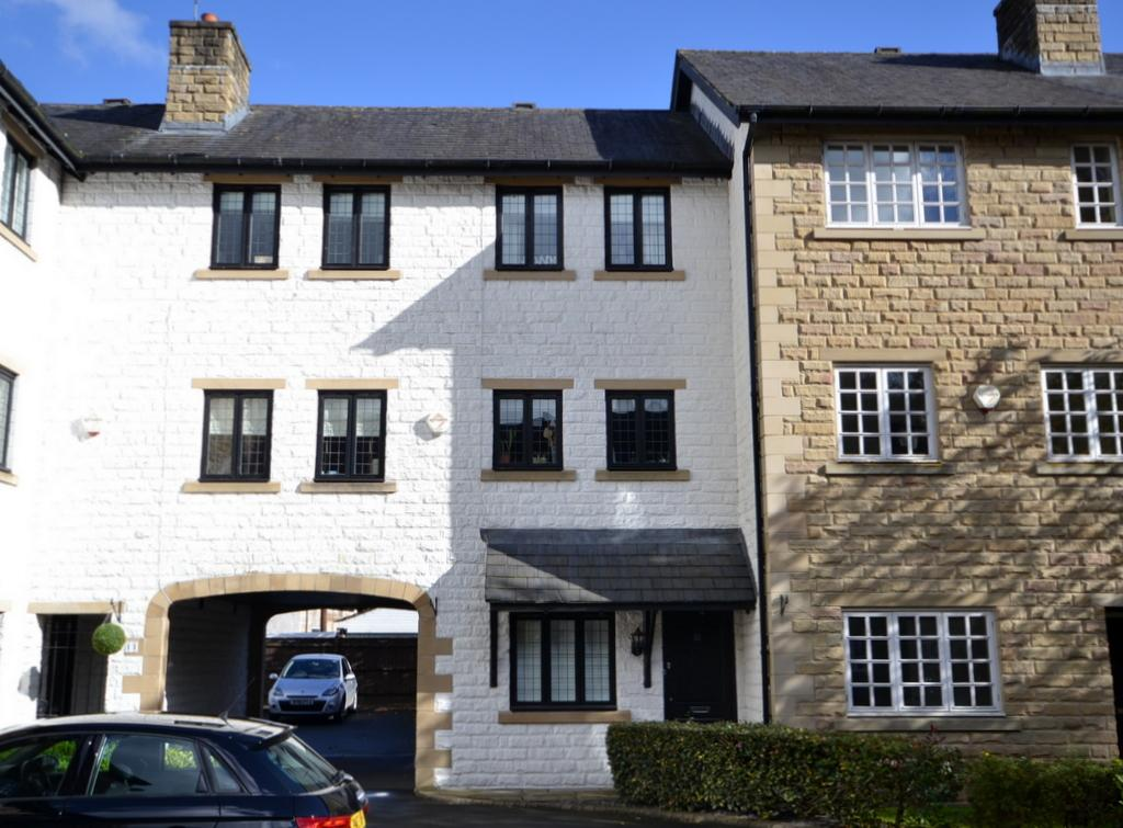 Corn Mill Mews, Whalley, BB7 9ST