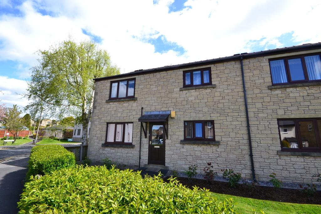 Manor Court, Manor Road, Whalley, BB7 9TE