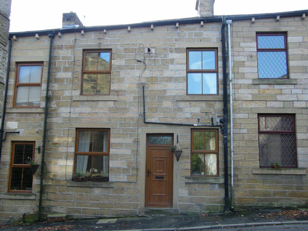 Pasture Lane, Barrowford, Lancashire, BB9 6ES
