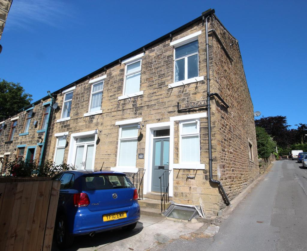 Baldwin Street, Barrowford, Lancashire, BB9 6HP