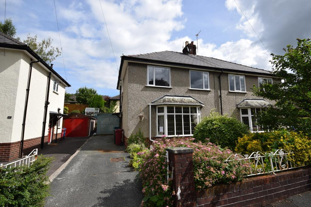Woodlands Drive, Whalley, BB7 9TG