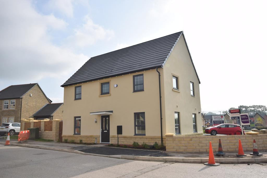 Lune Road, Clitheroe, BB7 2FY
