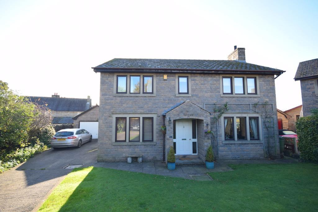 Meadow Croft, West Bradford, BB7 4TJ