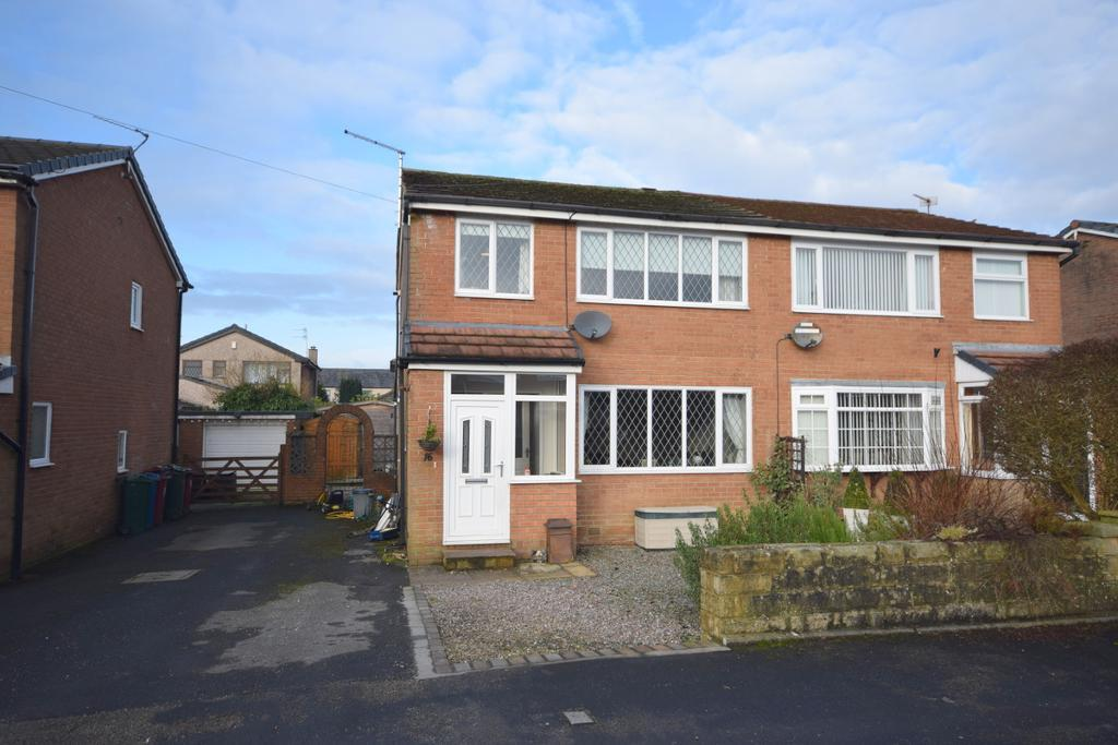 Stirling Close, Clitheroe, BB7 2QW