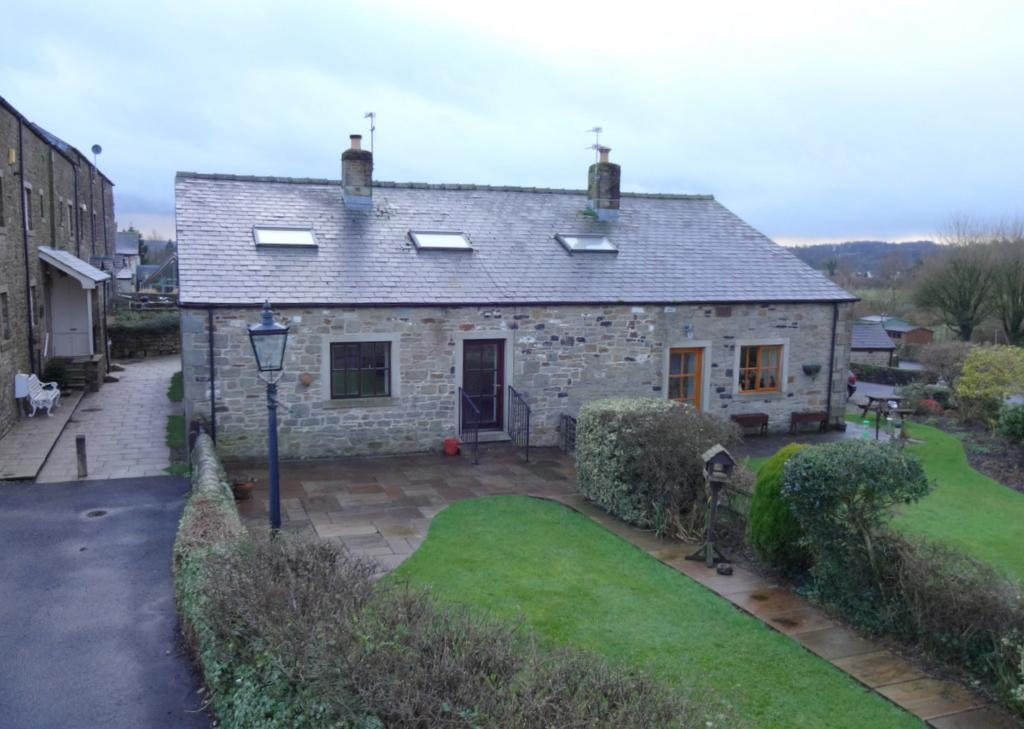The Smithy, Withgill Fold, Withgill, BB7 3LW