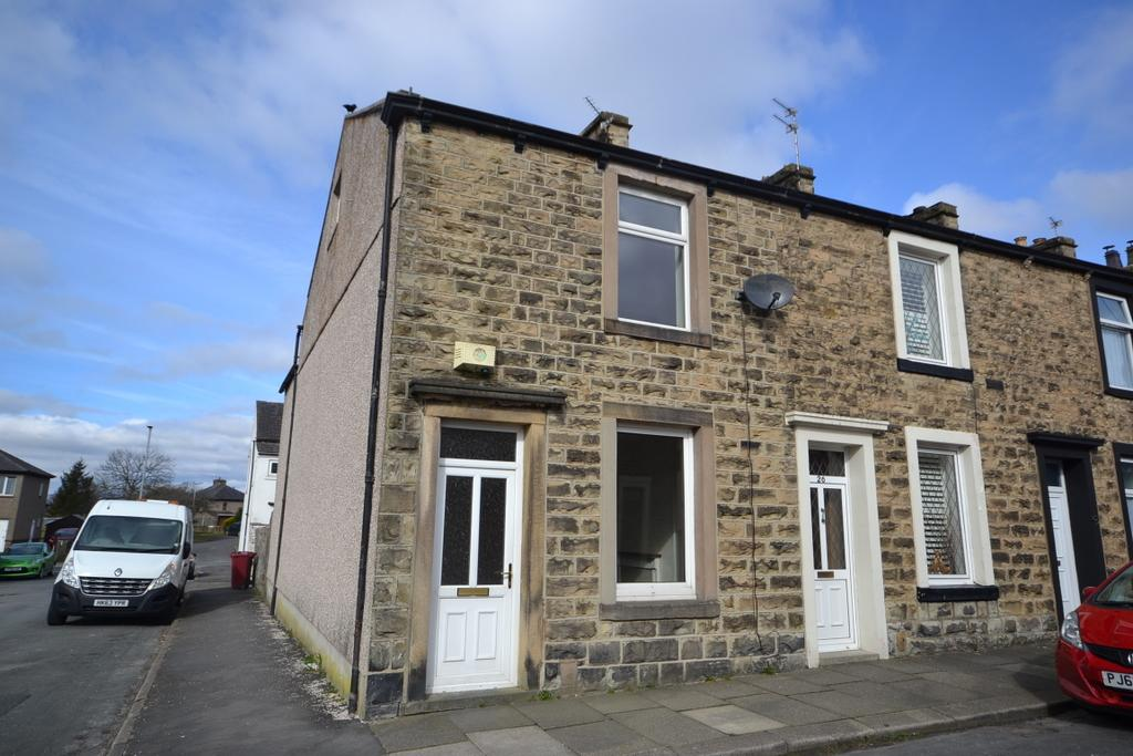 Curzon Street, Clitheroe, BB7 1DL