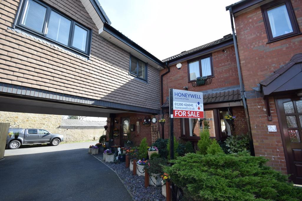Hayhurst Close, Whalley, BB7 9SQ