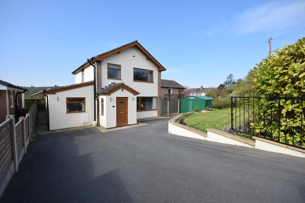 Beech Close, Clayton-le-Dale, BB1 9JF