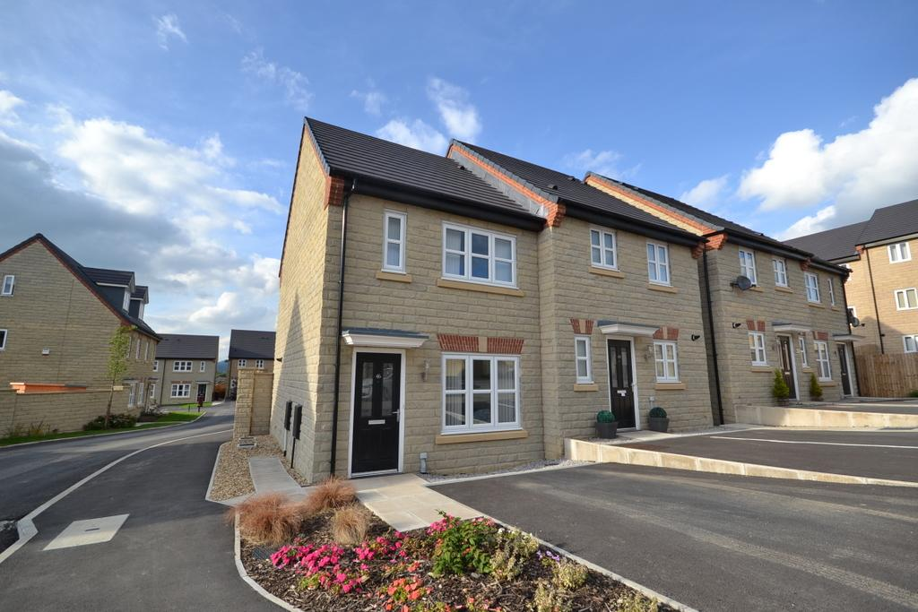 Edward Drive, Montgomery Gardens, Clitheroe, BB7 1FF