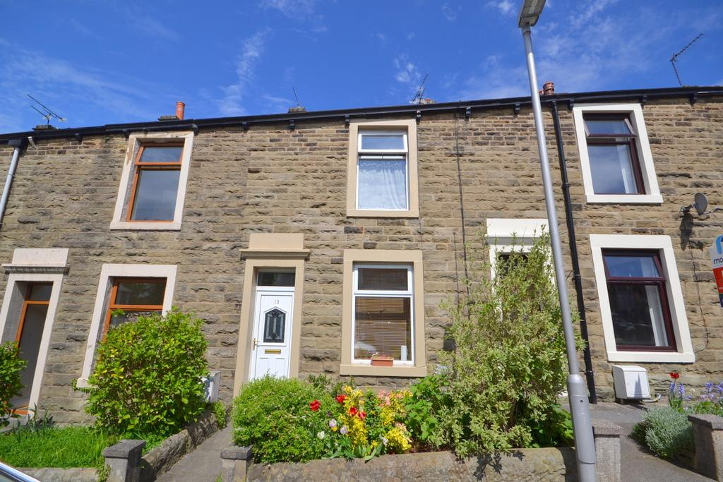 Brennand Street, Clitheroe, BB7 2HG