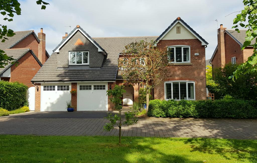 Pasture Grove, Whalley, BB7 9SJ