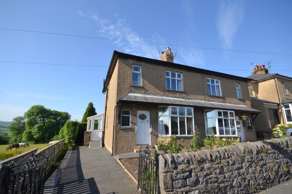 Ribblesdale View, Chatburn, Clitheroe, Lancashire, BB7 4BB