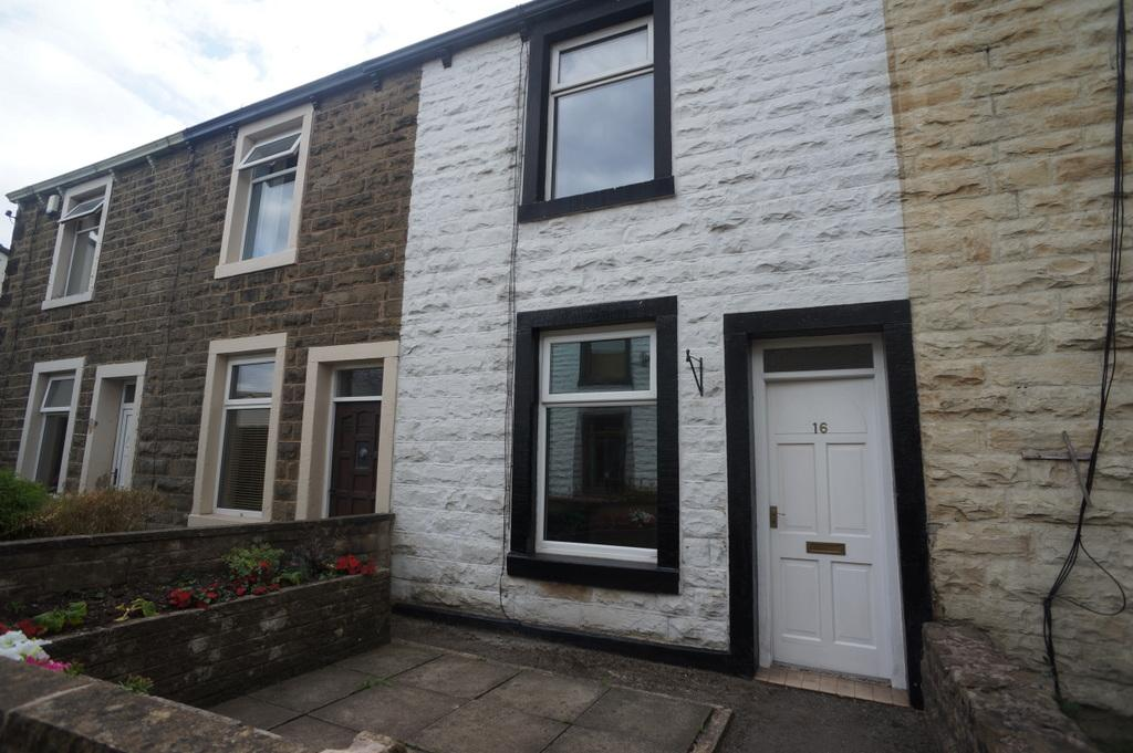 Stamford Place, Clitheroe, Lancashire, BB7 1NT