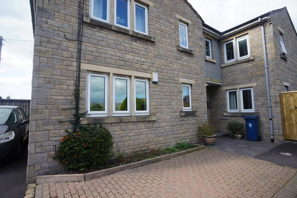 Victoria Mews, Clitheroe, Lancashire, BB7 1BF