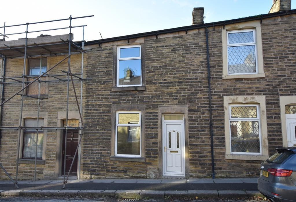 Montague Street, Clitheroe, BB7 2EB