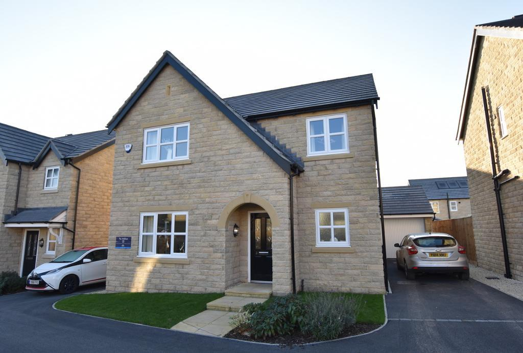 Mayfair Close, Manor Place, Clitheroe, BB7 2HX