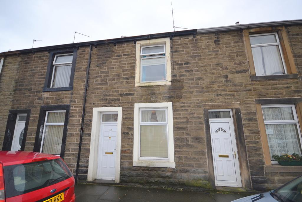Mitchell Street, Clitheroe, BB7 1DF