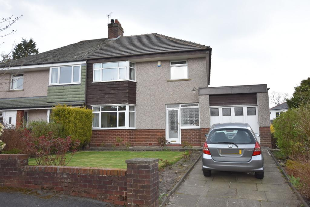 Whittycroft Drive, Higherford, Lancashire, BB9 6AS