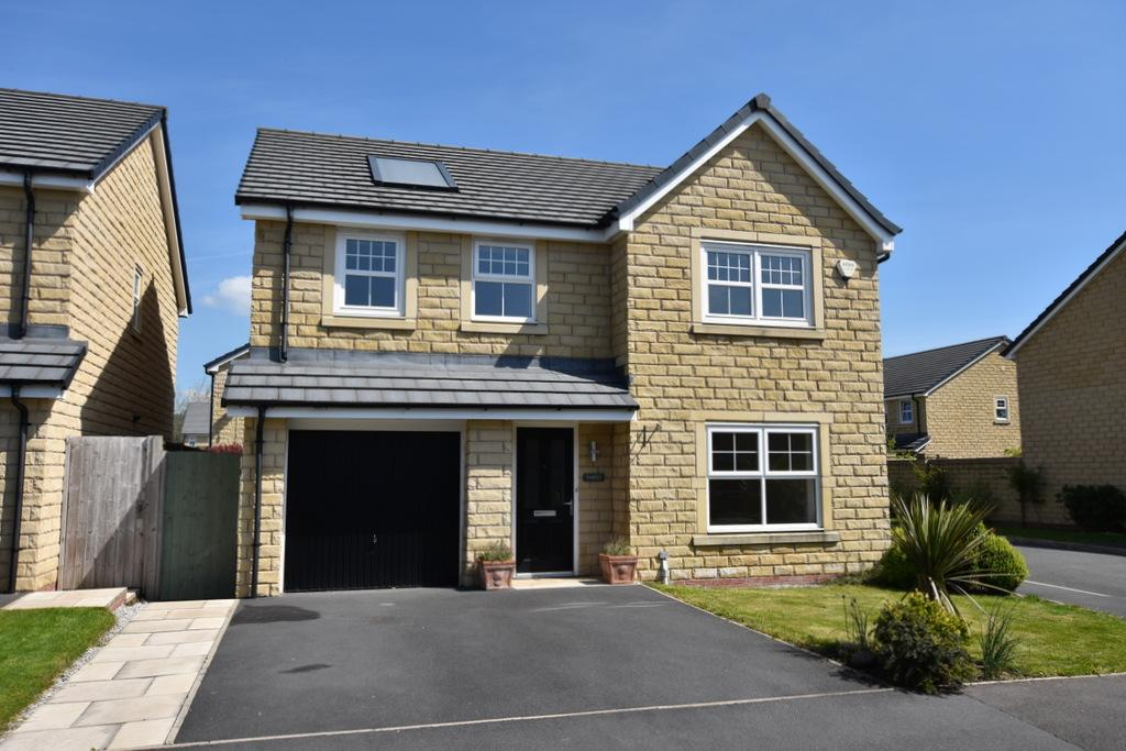 Kingfisher Crescent, CLITHEROE, BB7 2QS