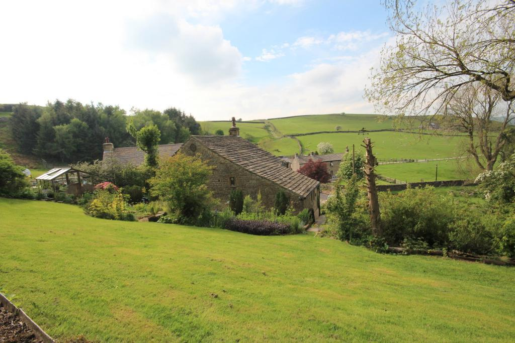 Hollin Hall, Trawden, Lancashire, BB8 8PS