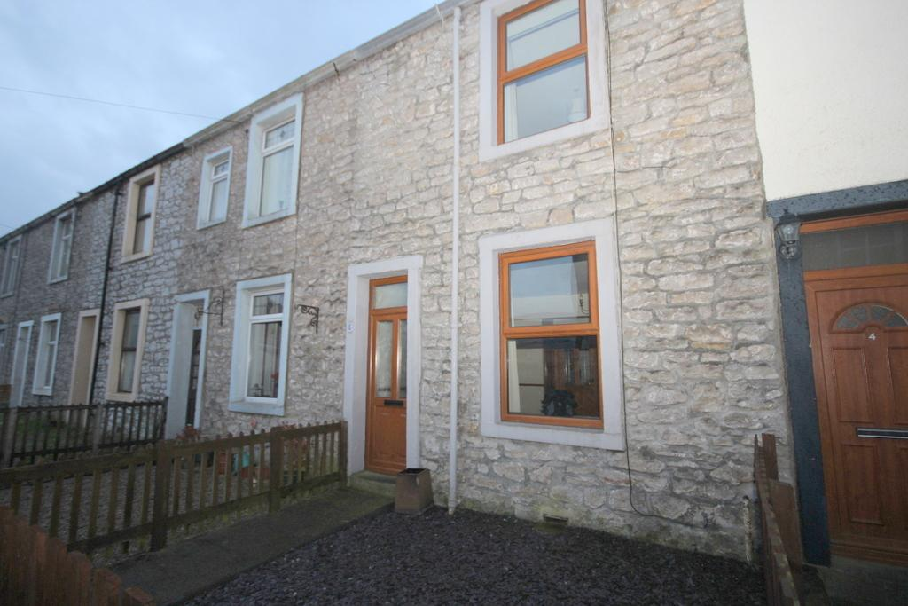 Salthill View, Clitheroe, BB7 1NY