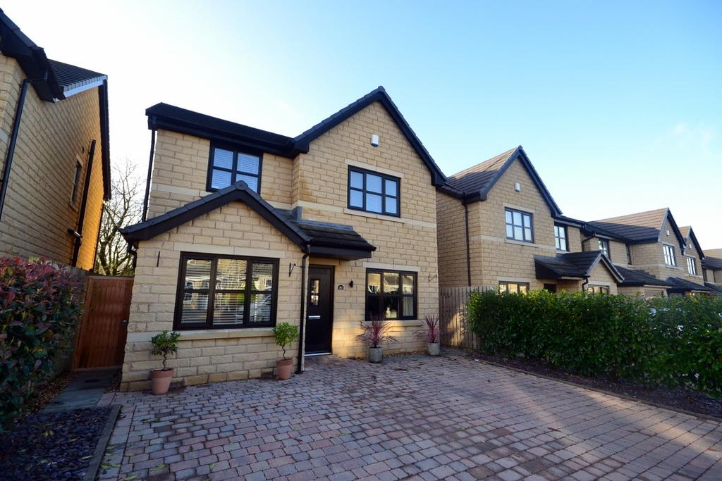 Copperfield Close, Clitheroe, BB7 1ER