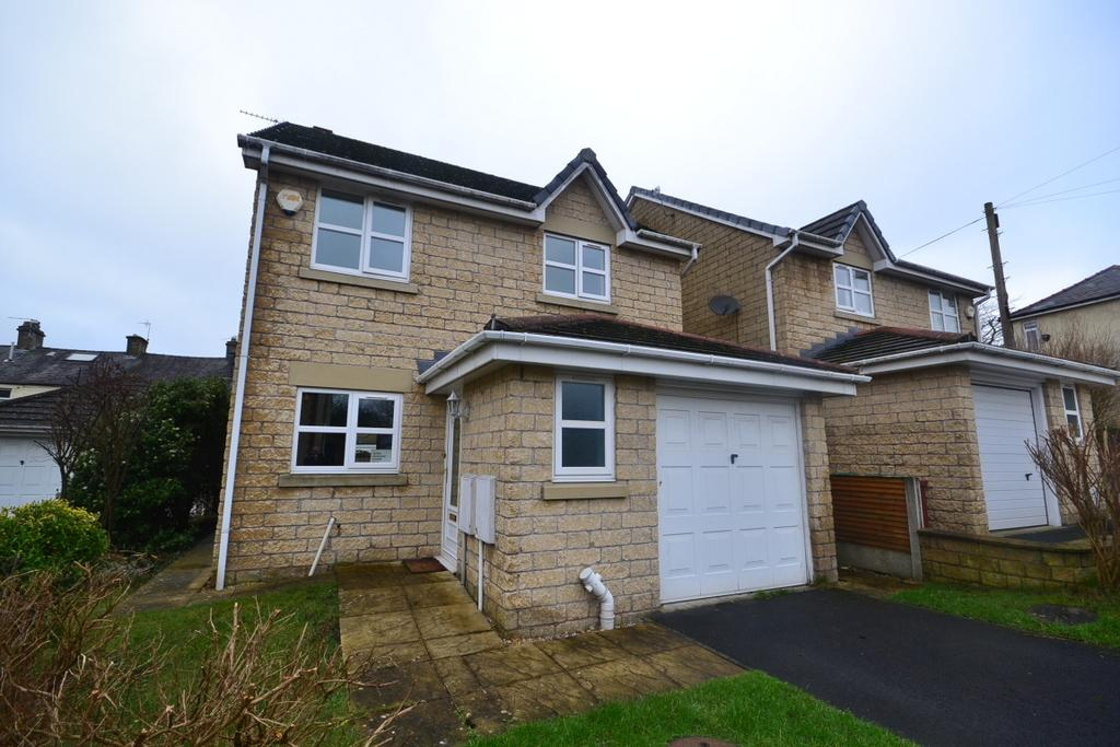 Salthill Gardens, CLITHEROE, BB7 1PE